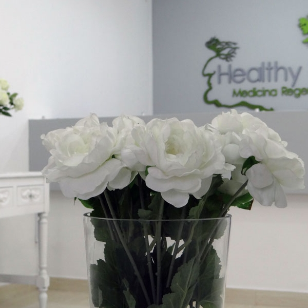 Healthy Now - Nuestras instalaciones